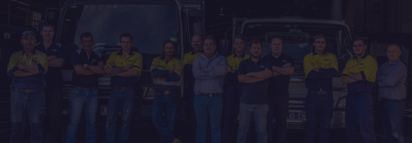 Meet Our Team - Make your project successful with our experience!