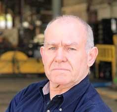 Roy Pritchard - Draftsman